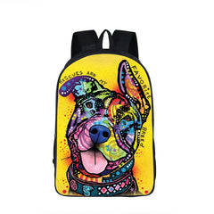 Pet Dog  Backpack