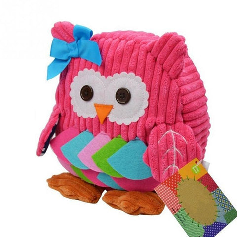 Free Kid's Cartoon Soft Animal Backpacks