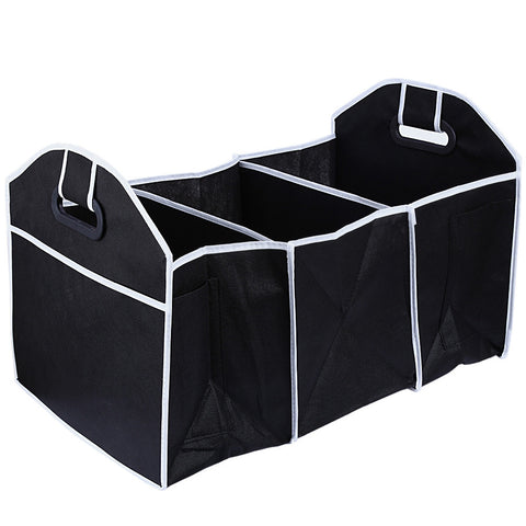 Car Truck Van SUV Storage Basket
