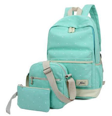 Fashion Women Backpacks