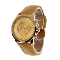 FREE Classic Women's Analog Quartz Watches