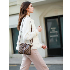 Small Fashion Shoulder Handbags