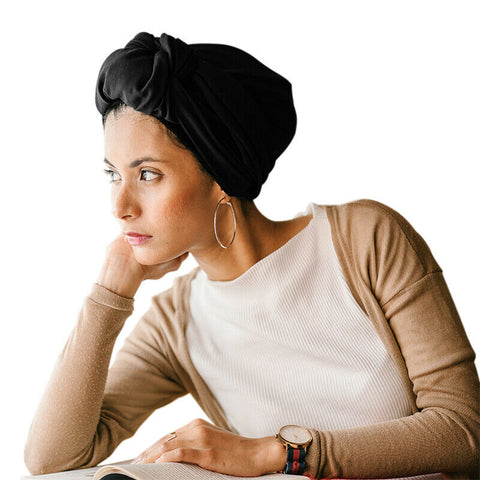 Women's Stretch Knit Head Wrap