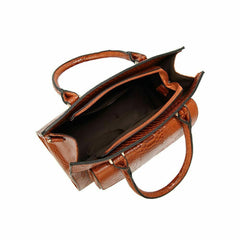 Women Leather Messenger Shoulder Bags