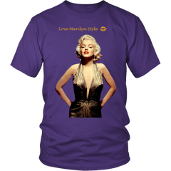 Limited Edition - Marilyn No. 5 Tee