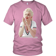Limited Edition - Marilyn No. 4 Tee