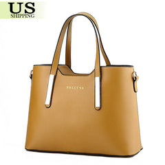 Tote Leather Hobo Satchel Bag