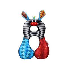 Cute Animal Toddler Neck Pillows