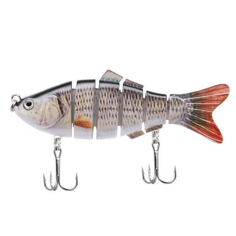 Realistic Fishing Lures