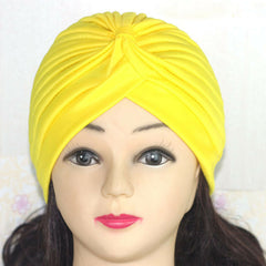 5PCS Stretchy Turban Headband Wrap