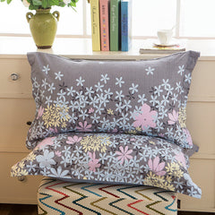 FREE Soft Home Decorative Pillowcases