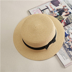 Women Fashion Beach Hat - Free + Shipping