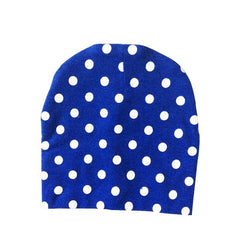 Cotton Baby Beanie Hats For Boys & Girls