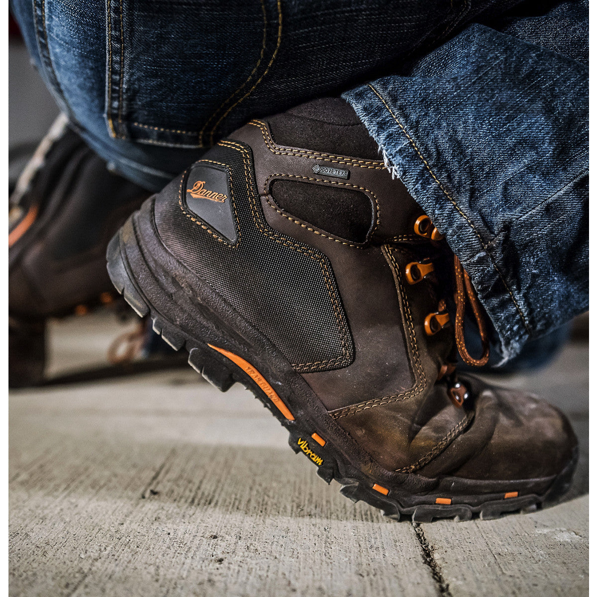 Danner Vicious Gore-Tex Boots | Free