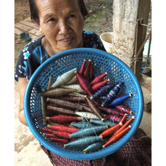 Laos Fair Trade Artisan