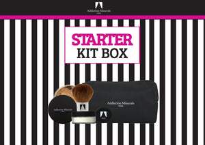 ADDICTION MINERALS - STARTER KIT LOOSE - Exquisite Laser Clinic