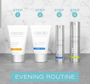 ASAP Acne Pack *limited edition NEW - Exquisite Laser Clinic