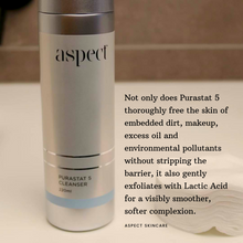 Load image into Gallery viewer, Aspect - Aspect Purastat 5 Cleanser 220ml - PRE ORDER