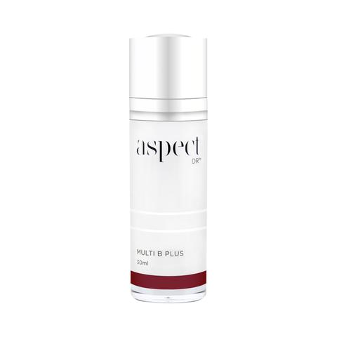 ASPECT DR - MULTI B PLUS SERUM 30ML - Exquisite Laser Clinic