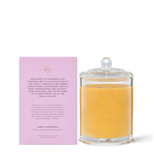 Load image into Gallery viewer, Glasshouse A TAHAA AFFAIR Candle 380g