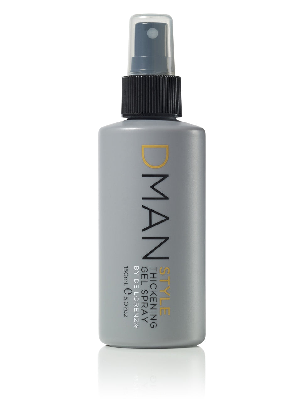 DE LORENZO DMan Thickening Spray