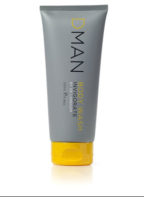 DE LORENZO DMan Body Wash
