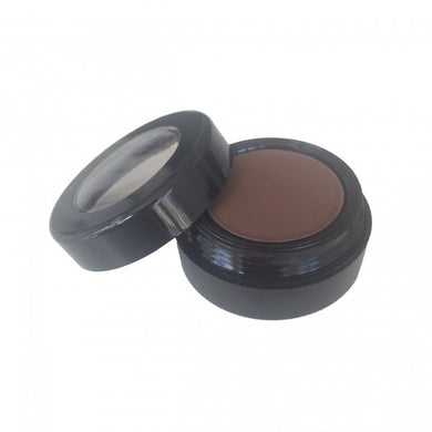 ADDICTION MINERALS - CHOCO-LATTE EYESHADOW (PRESSED)