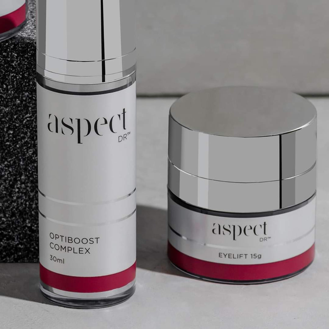 Aspect Dr - Eyelift & Optiboost