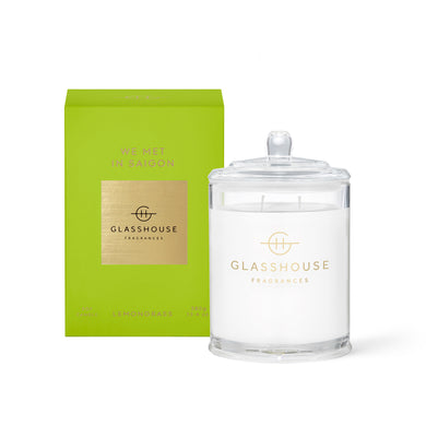 Glasshouse We Met In Saigon Candle 380g