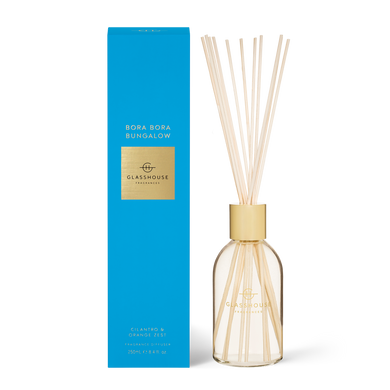 Glasshouse Bora Bora Bungalow Diffuser 250ml
