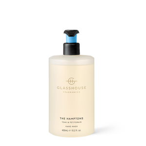 Glasshouse The Hamptons Hand Wash 450ml