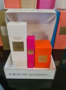 ****Glasshouse Surprise Gift Box!! **** Only $85 includes FREE $50 Treatment Voucher!!