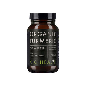 Kiki Health Organic Turmeric Powder