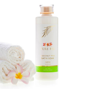 Pure Fiji - MILK BATH SOAK - Noni    16oz (470ml) - Exquisite Laser Clinic