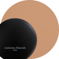 ADDICTION MINERALS - PRESSED POWDER FOUNDATION - Exquisite Laser Clinic
