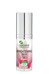 Societe - BRIGHTENING SERUM - Exquisite Laser Clinic