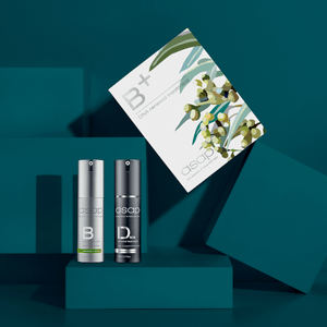 ASAP - B Serum + DNA renewal treatment (LIMITED EDITION)