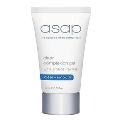 ASAP Clear Complexion Gel 50g - Exquisite Laser Clinic