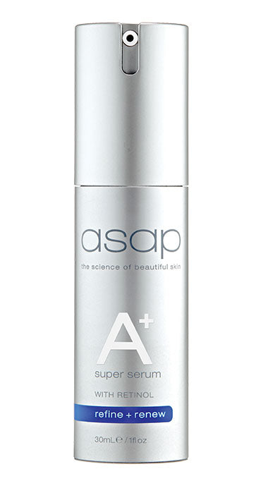 ASAP Skincare - A + C = FREE Daily Moisturiser SPF50 - Exquisite Laser Clinic