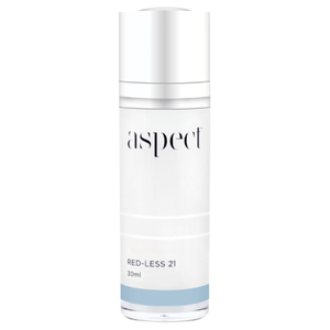 ASPECT RED-LESS 21