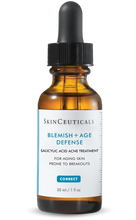 Load image into Gallery viewer, SKINCEUTICALS - BLEMISH + AGE DEFENSE 30ML - Exquisite Laser Clinic