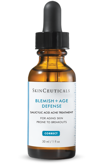 SKINCEUTICALS - BLEMISH + AGE DEFENSE 30ML - Exquisite Laser Clinic