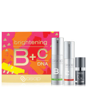 Asap kit - Brightening Super Trio limited edition - Exquisite Laser Clinic