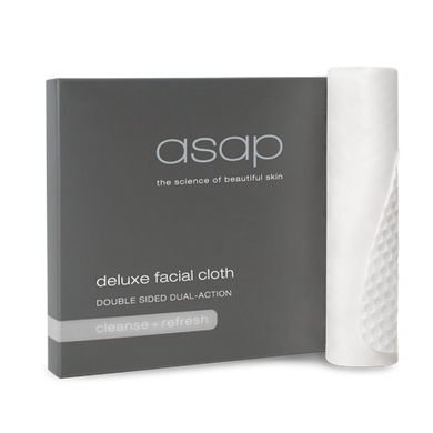 ASAP - Deluxe Facial Cloth