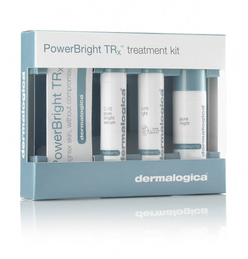 Dermalogica - Skin Kit - PowerBright TRx Treatment