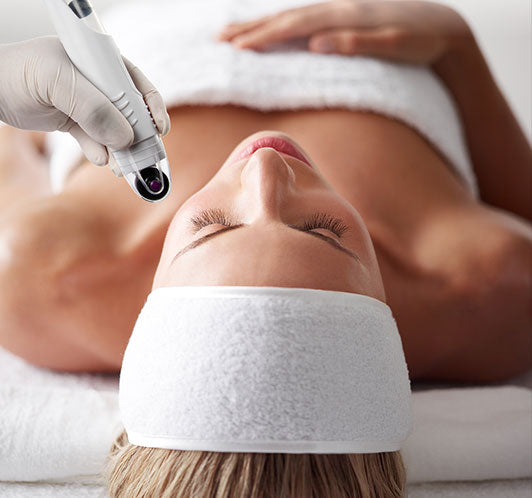 Dermafrac - 4 in 1 Skin Rejuvenation (Inclinic Treatment) - Exquisite Laser Clinic