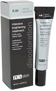 PCA - Brightening Kit - (4 Products) FREE CLEANSER