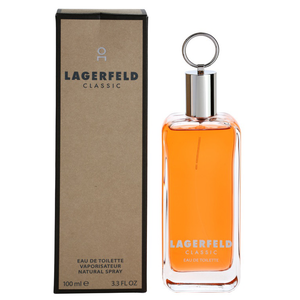 Lagerfeld Classic by Karl Lagerfeld 100ml EDT