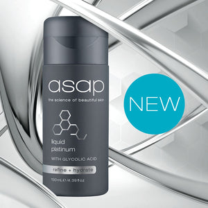 ASAP - Liquid Platinum (NEW PRODUCT)