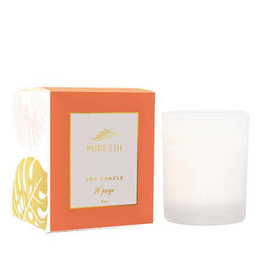Pure Fiji - Soy Candle